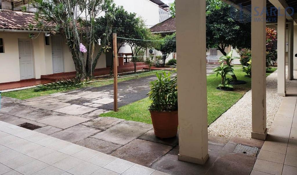 Casa comercial ou terreno à venda na Praia do Canto para investidor