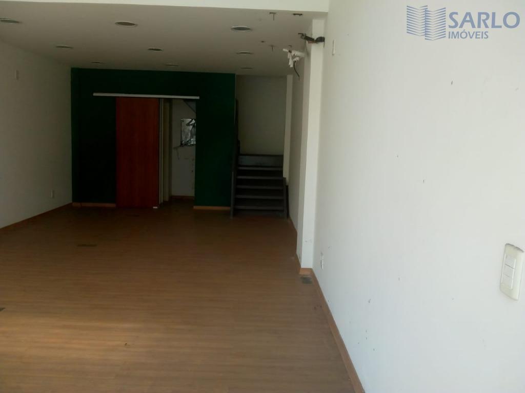 imóvel com 354 m2, 06 vagas de garagem, em ponto estratégico e esquina, com excelente localização....