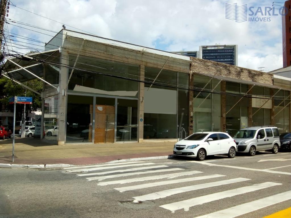 Loja lojão comercial para locação vaga de garagem, Praia de Santa Helena, 6 seis vagas de garagem Vitória praça bem localizado