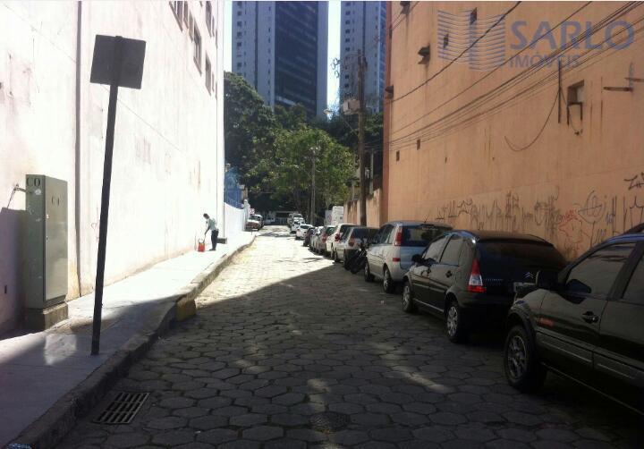 vendo ou alugo loja com alto potencial de localização em uma das avenidas mais movimentadas de...