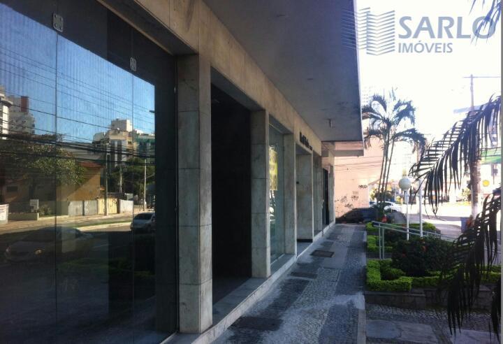 vendo ou alugo excelente loja comercial, com alto potencial, localizada em uma das avenidas mais movimentadas...