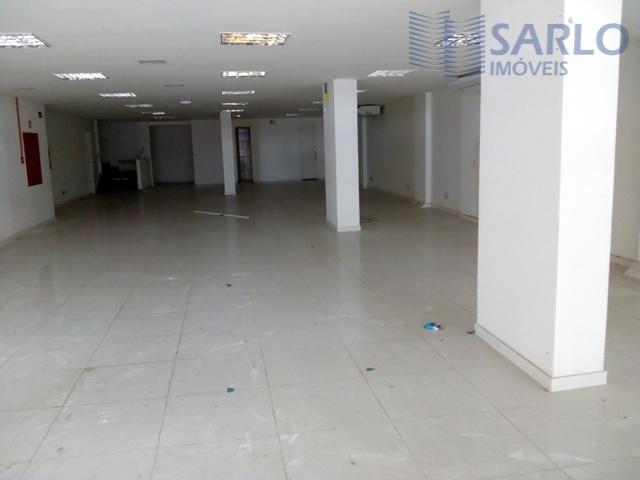 Loja lojão comercial para locação, vaga de garagem, Reta da Penha, Praia do Canto, Vitória.