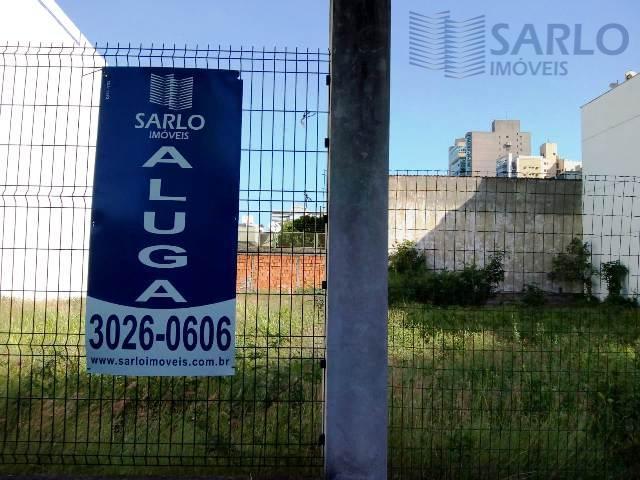 Terreno lote para locação aluguel na Enseada do Suá Praia do Canto Vitória ES