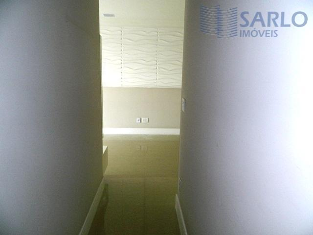 excelente apartamento na enseada do suá, 3 quartos com suíte, com 95m2, todo em porcelanato, fechamento...