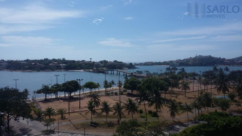 Apartamento com 4 dormitórios à venda, 350 m² por R$ 3.400.000 - Praia do Canto - Vitória/ES