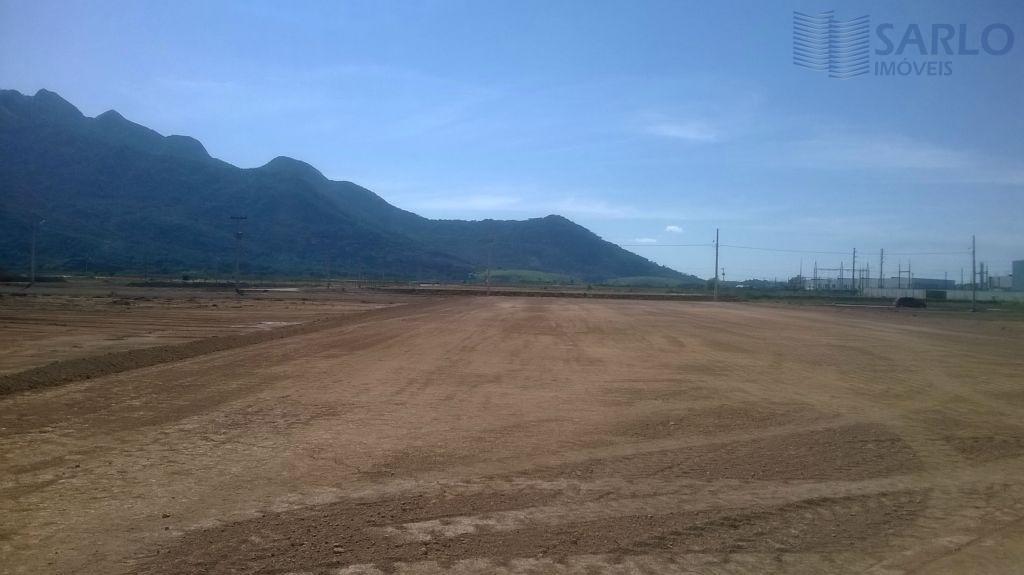 Área  industrial para locação.