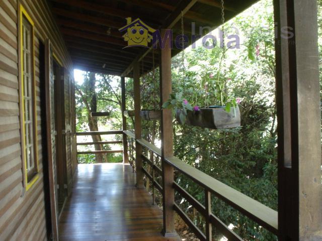 Casa residencial para venda e locação, Condomínio Marambaia, Vinhedo - CA0360.