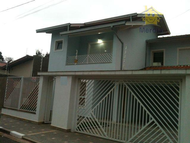 Casa residencial para locação, Vila Planalto, Vinhedo.