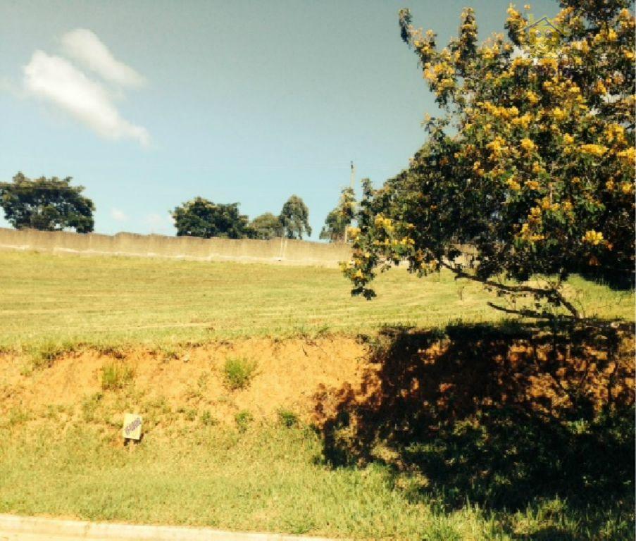Terreno  residencial para venda e locação, Condomínio Villagio Paradiso, Itatiba.