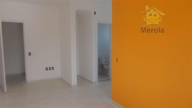 Apartamento  residencial para locação, Jardim Brasil, Vinhedo.