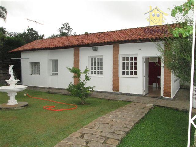 Casa  residencial para locação, Condomínio São Joaquim, Vinhedo.