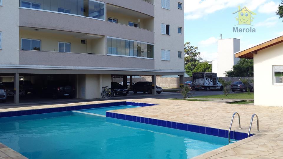 Apartamento residencial para locação, Jardim São Matheus, Vinhedo.