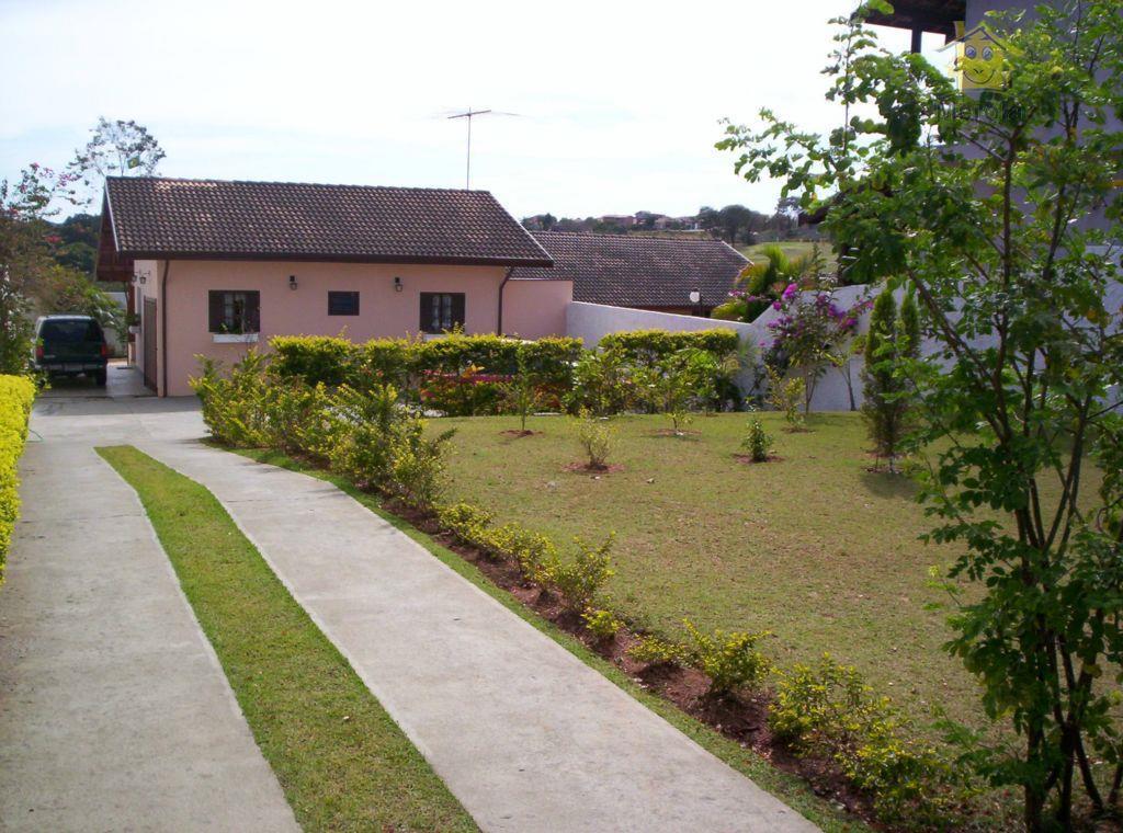 Casa  residencial para venda e locação, Dois Córregos, Valinhos.