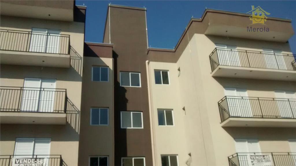 Apartamento residencial à venda, Condomínio Altos do Pinheirinho, Vinhedo.