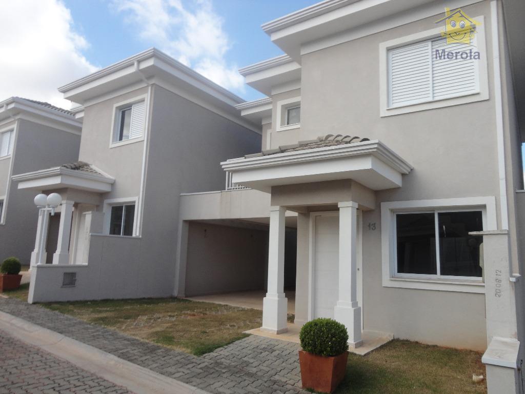 Casa residencial à venda, Centro, Valinhos.