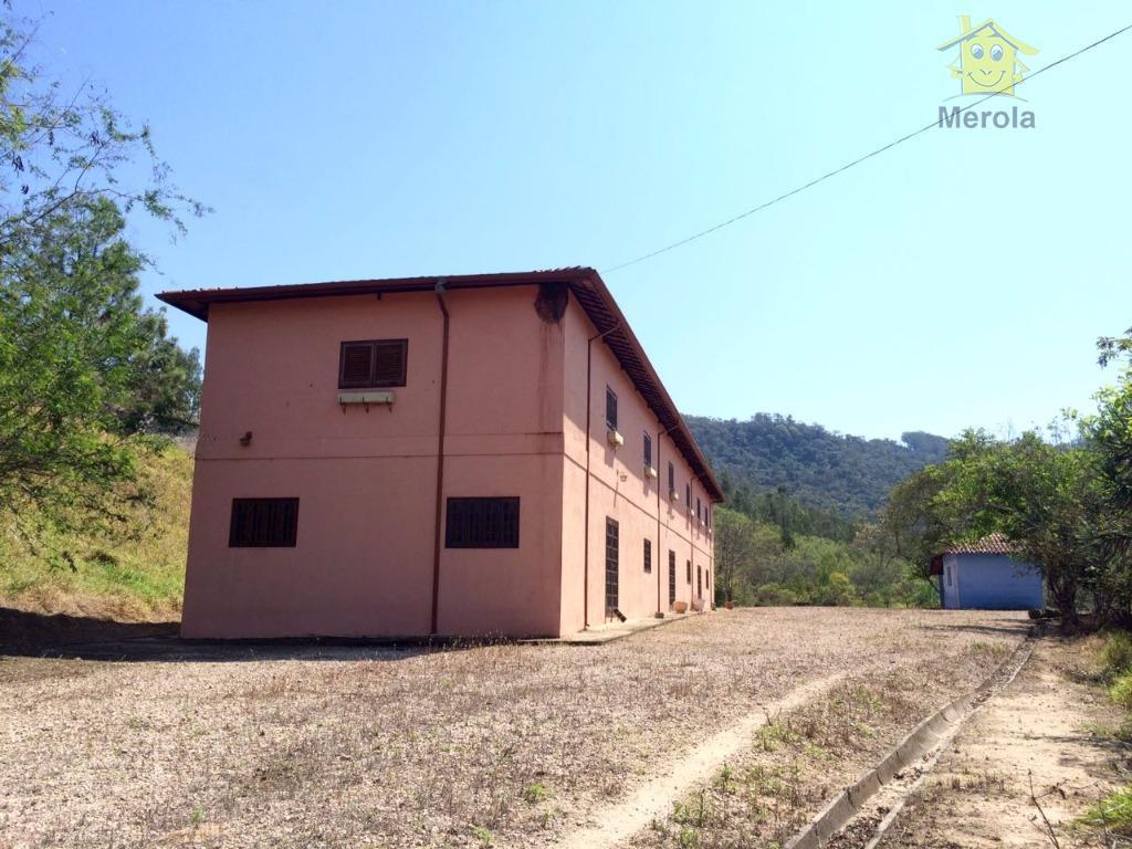 Excelente Fazenda à venda, Amparo, SP