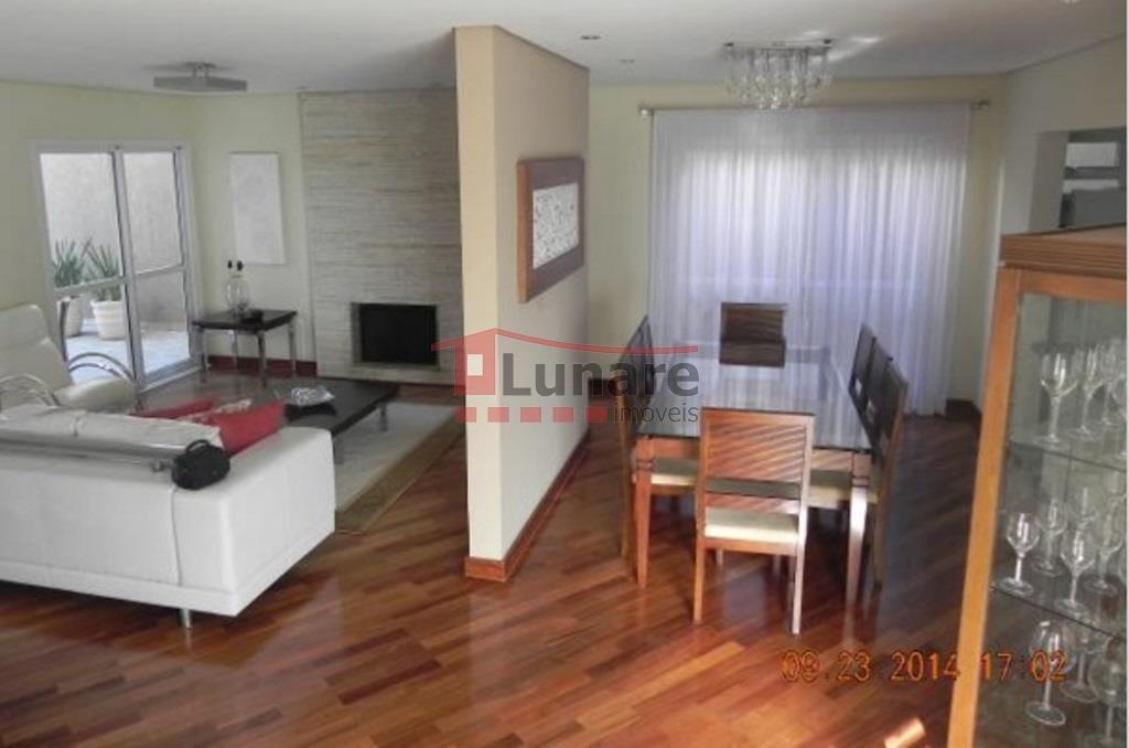 Sobrado  residencial à venda, Real Park, Mogi das Cruzes.