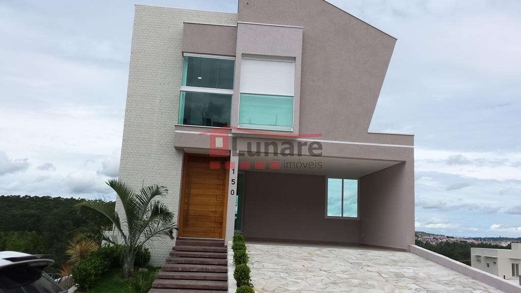 Sobrado residencial à venda, Bella Citta, Mogi das Cruzes - SO0029.