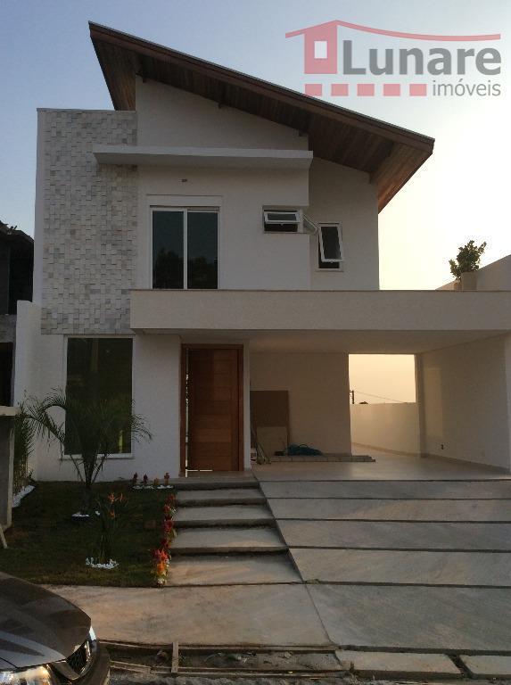 Sobrado residencial à venda, Mosaico da Serra, Mogi das Cruzes.