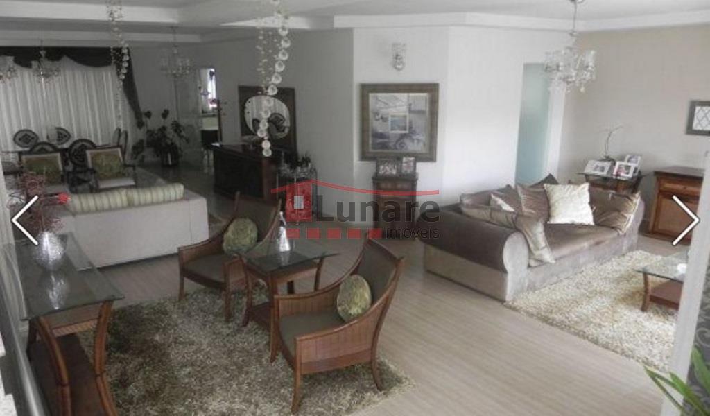 Sobrado residencial à venda, Real Park, Mogi das Cruzes - CA0535.