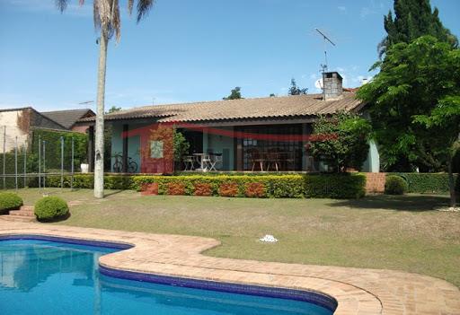 Casa residencial à venda, Arujázinho 4, Arujá - CA0330.