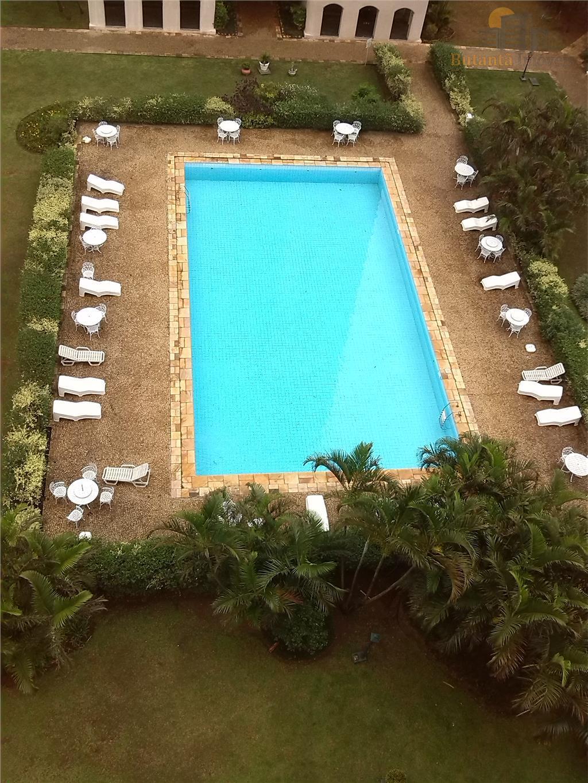 Apartamento residencial à venda, Morumbi, São Paulo - AP3196.