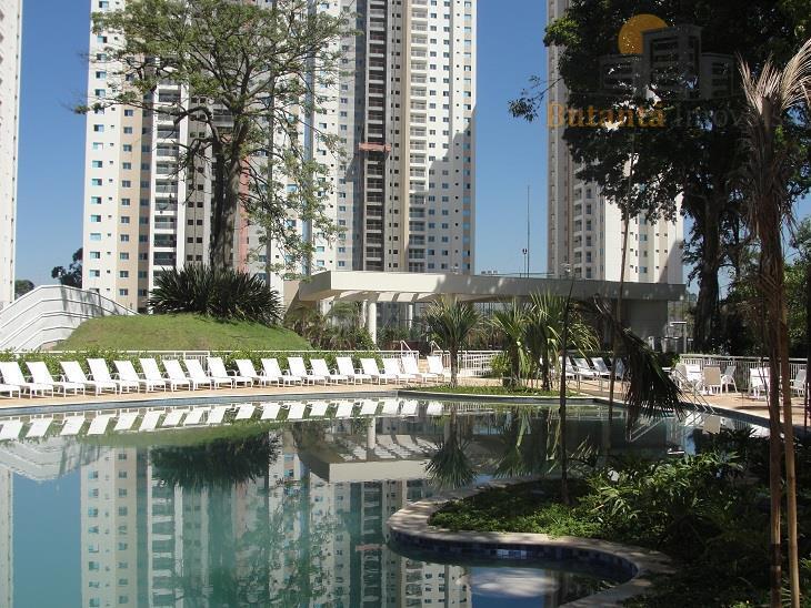 Apartamento residencial à venda, Butantã, São Paulo - AP3464.