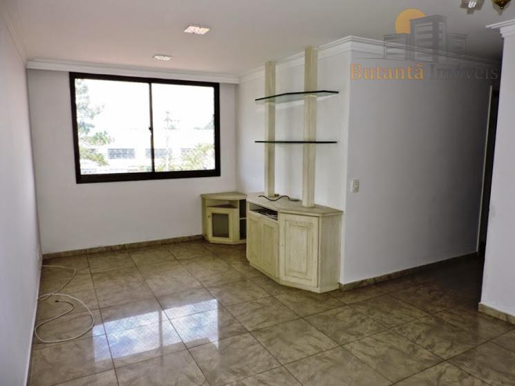 Apartamento residencial à venda, Granja Viana, Cotia - AP3635.
