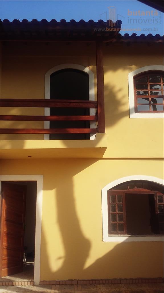 Sobrado residencial à venda, Butantã, São Paulo - SO3180.