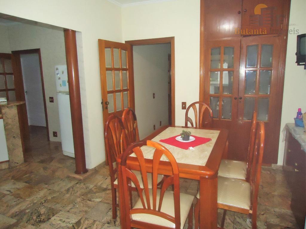 Kitnet residencial para locação, Butantã, São Paulo - KN0002.