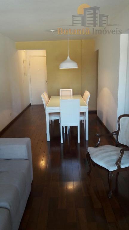 Apartamento no Caxingui á Venda, São Paulo.