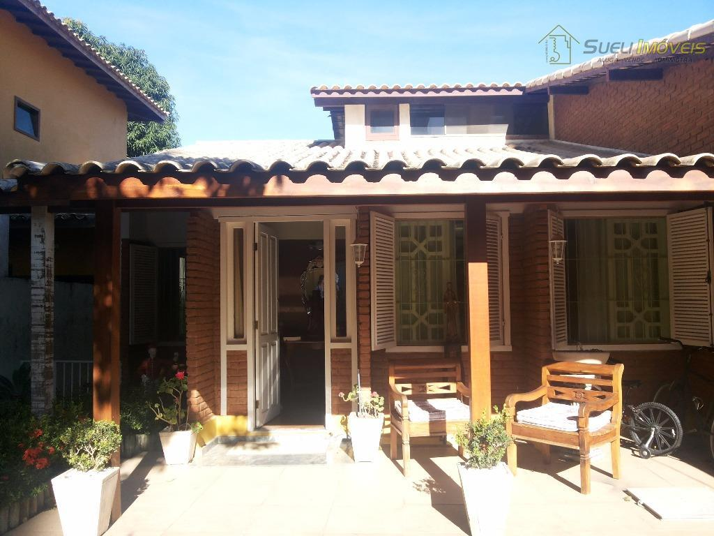 Casa  residencial à venda, Riviera Fluminense, Macaé.