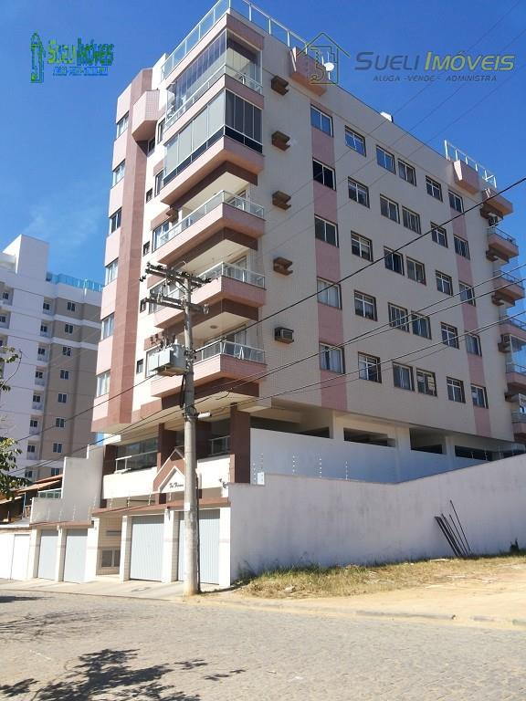 Cobertura  residencial à venda, Riviera Fluminense, Macaé.