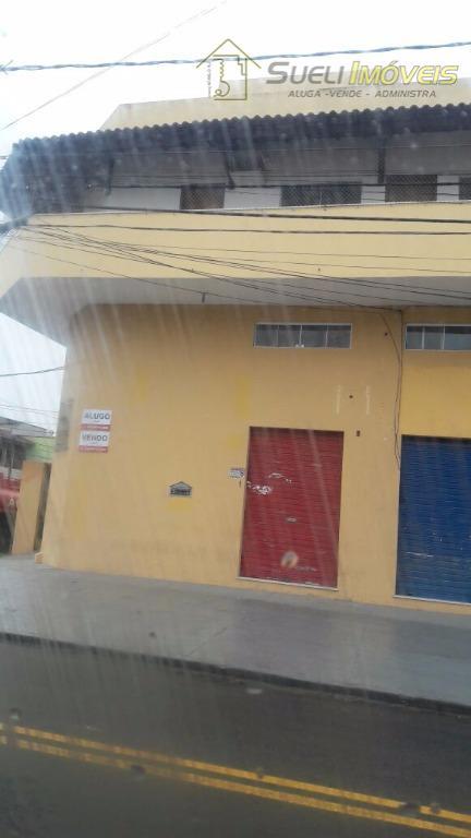 Loja comercial à venda, Riviera Fluminense, Macaé.