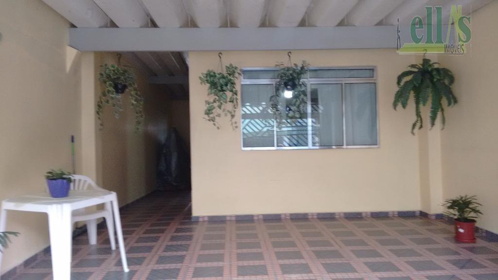 Sobrado  residencial à venda, Cidade das Flores, Osasco.