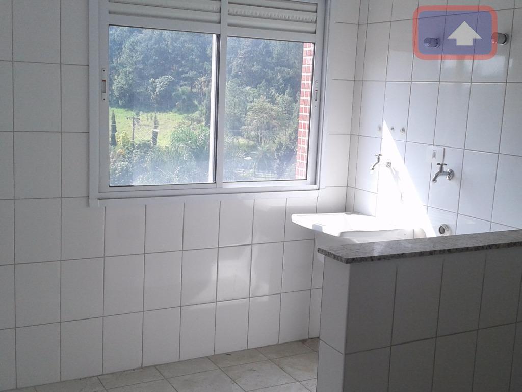 Apartamento de 3 dormitórios em Vila Baeta Neves, São Bernardo Do Campo - SP