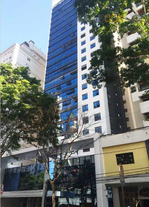 anchieta business, edificio novo com a melhor localização e o melhor valor de locação.- 1/2 andar...