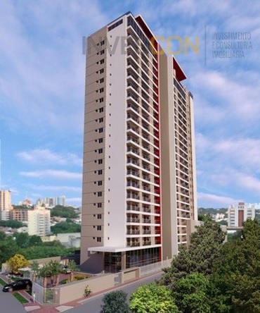 Apartamento  residencial Red