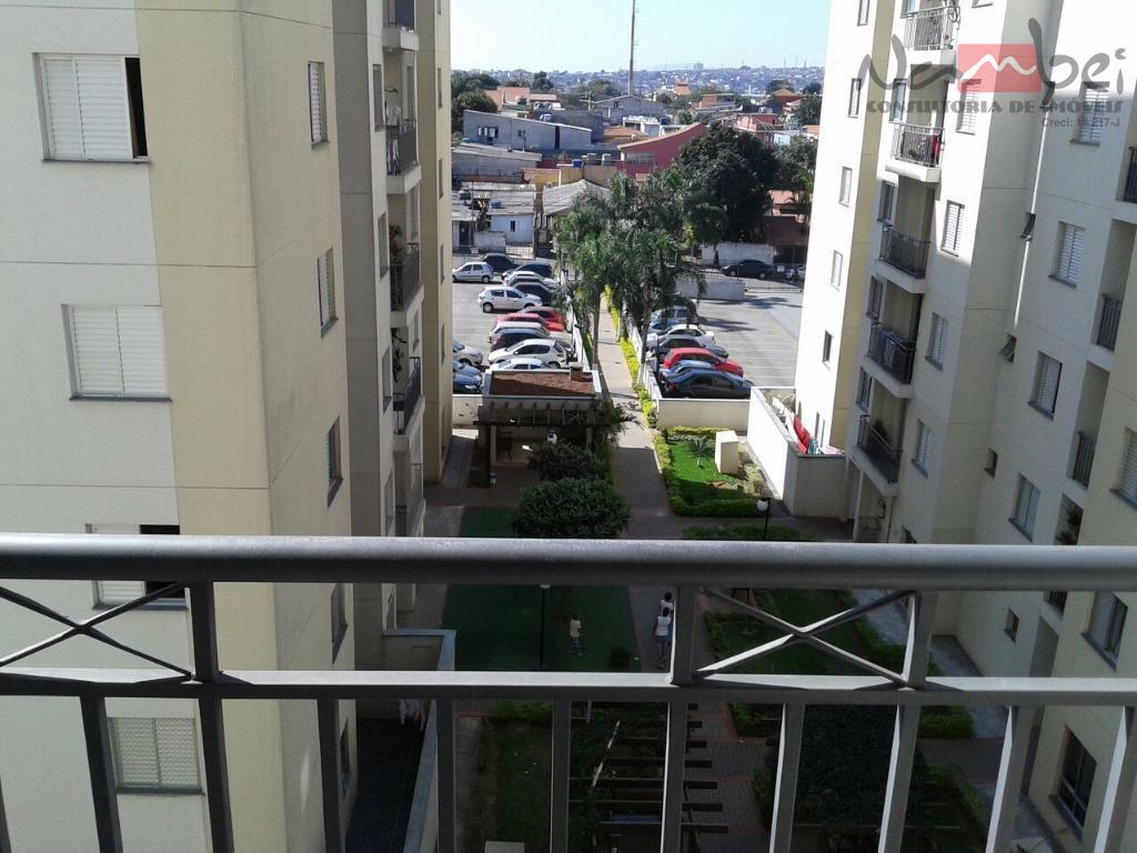 Apartamento residencial à venda, Parada XV de Novembro, São Paulo - AP0001.