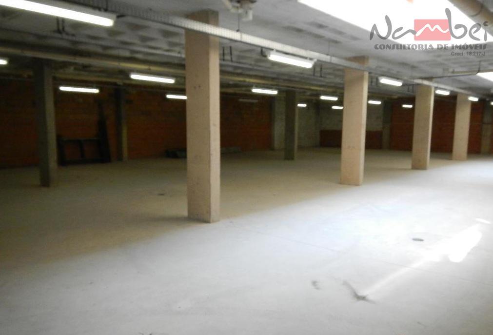 sobrado com 02 dormitórios, sala, cozinha, wc, área de serviço e 01 vaga de garagem subterrâneapróximo...