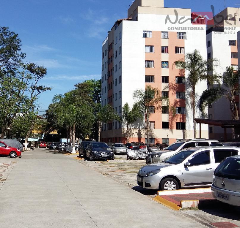 Apartamento Duplex residencial à venda, Itaquera, São Paulo.