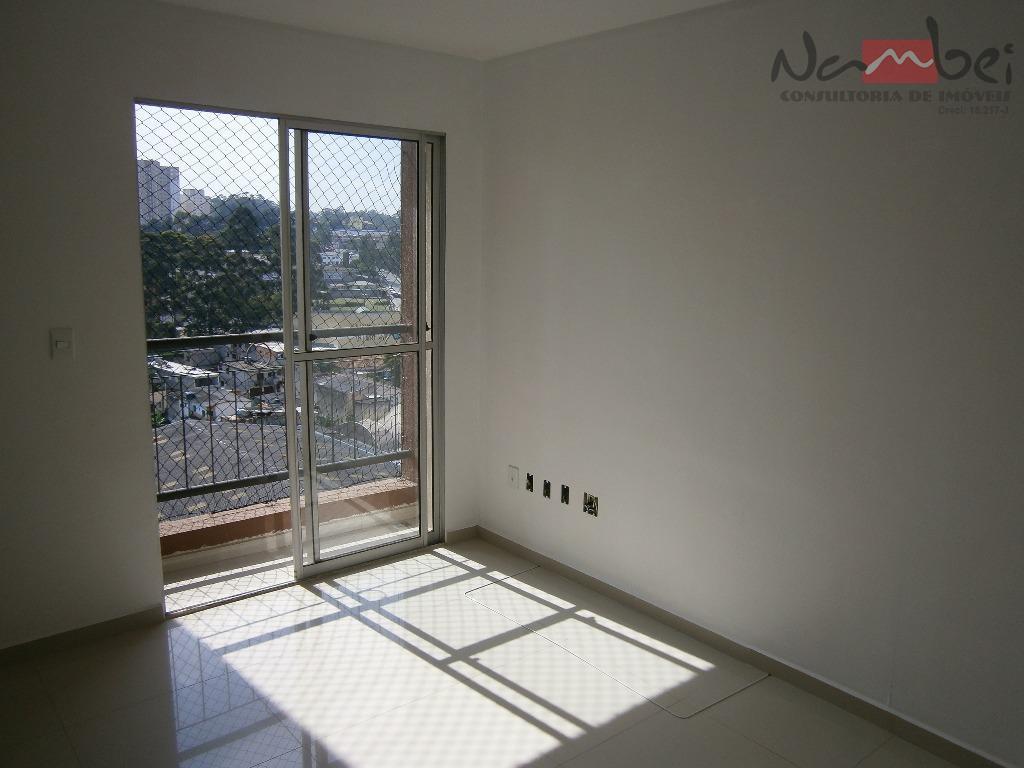 Apartamento residencial para locação, Vila Carmosina, São Paulo.