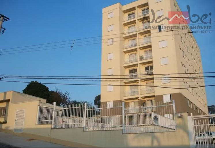 Apartamento residencial para venda e locação, Itaquera, São Paulo.