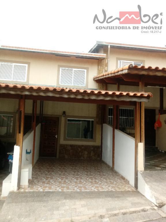 Sobrado com 2 dormitórios à venda, 70 m² por R$  - Vila Carmosina - São Paulo/SP