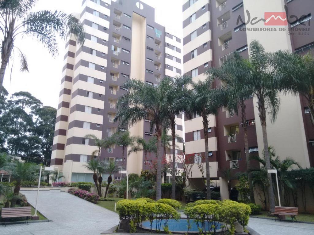 Apartamento á venda  2 Dormitórios , sacada e 1 vaga Itaquera  São Paulo.