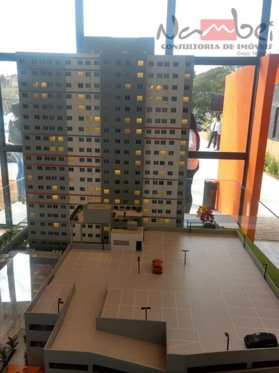 Apartamento novo á venda , zona leste sp