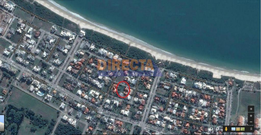 oportunidade terreno residencial em jurere internacional, 600 m² de area, a menos de 100 metros do...