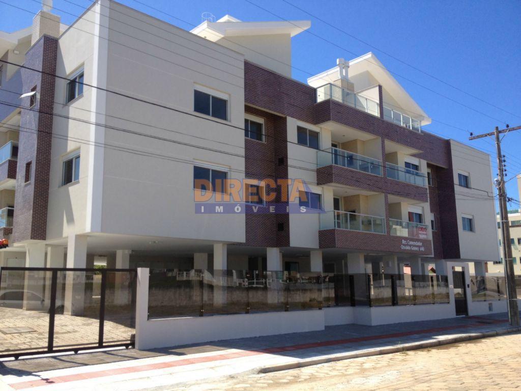 empreendimento novo, próximo ao mar, apartamento com 2 dorm sendo 1 suite, vg de garagem térrea...