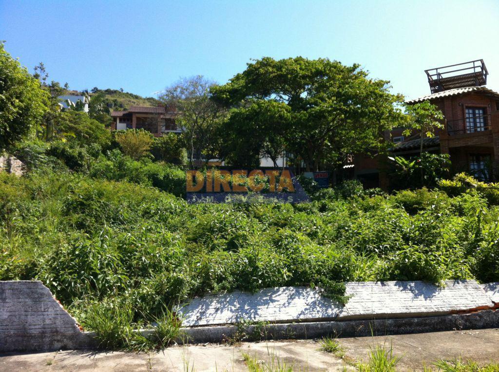 Lindo terreno na Praia Brava!!!