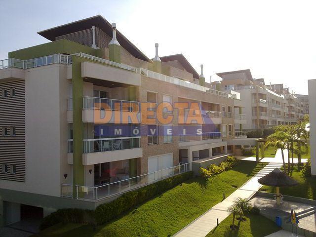 Apartamento frente mar praia do Santinho